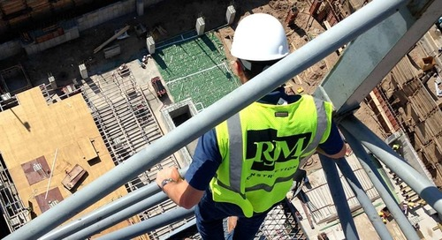 RJM Construction Finds a Single Source of Data Truth Through ViewpointOne
