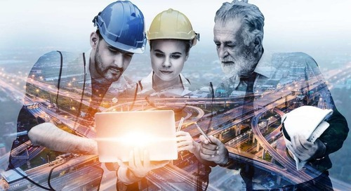How Connected Construction is Shaping the Future