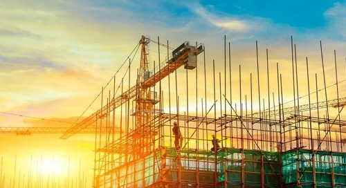 State of the Construction Industry: May 2021 Roundup