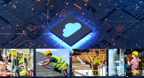 Specialty Contractors: 7 Reasons to Move to the Cloud