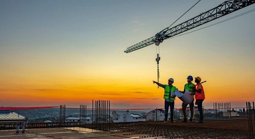 State of the Construction Industry: June 2021 Roundup