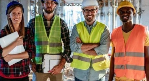 Automatic for the People — Modern Tools for Construction Hiring