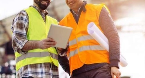 Continual Construction Technology Learning — At Your Fingertips