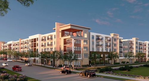 First look: Along the Beltline's Southside Trail corridor, 320 more apartments are coming