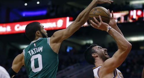 Boston blows out Phoenix to get back on track: 10 Takeaways from Celtics/Suns