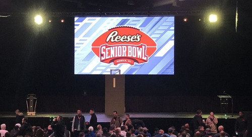 Quick-hit thoughts on the Senior Bowl weigh-ins