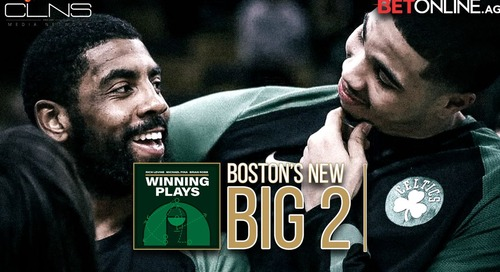 BRobb, Pina & Levine ask: Can Kyrie Irving be the best player on championship team? - Podcast