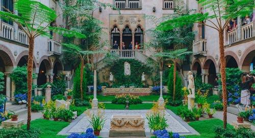 5 Boston parks for home and garden design inspiration