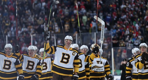 Complete Coverage: Habs at Bruins, 7:30pm (NBCSN)