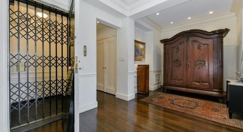 Princely Back Bay floor-through asks $5.95 million