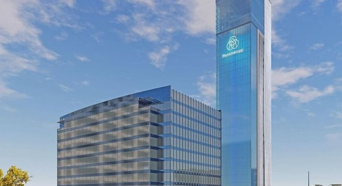 Cobb County's tallest proposed tower gets a new, more refined look