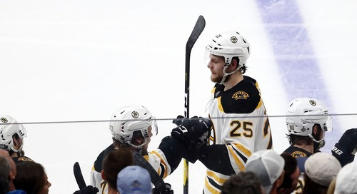 What does Zach Werenski's contract mean for Brandon Carlo and Charlie McAvoy?