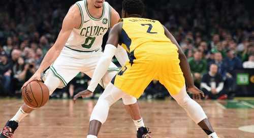 Discussion: Can the Celtics still get the 3rd seed?