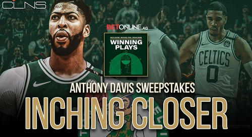 Celtics inching closer in the Anthony Davis sweepstakes - Podcast