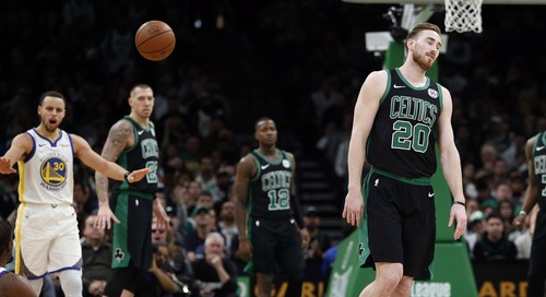 Jay King: Have Brad Stevens & Celtics Mismanaged Gordon Hayward Situation? ( Jeff Goodman Podcast)