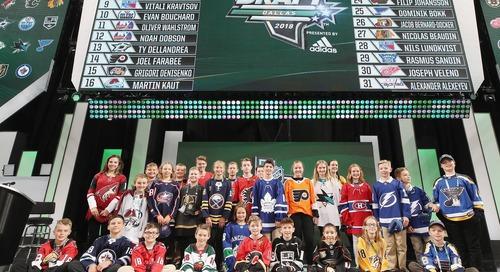 Bruins 2019 Draft Coverage