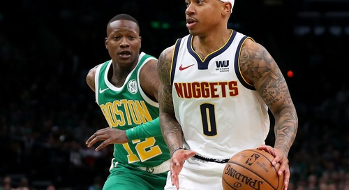 Lots and lots of Isaiah Thomas love (links & quotes)