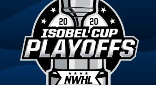 Women's hockey update: Isobel Cup Final cancelled