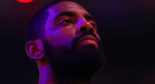 """Kyrie Irving: """"I just want to win so bad"""""""