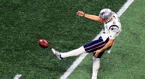 Breaking down how the return of Ryan Allen impacts the Patriots' salary cap