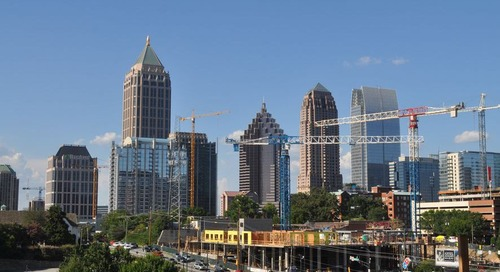 In ranking of America's top boomtowns, Atlanta strangely fails to crack top 25