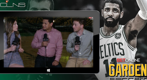Will Road Games Haunt the Celtics in the Playoffs Again this year? | Garden Report