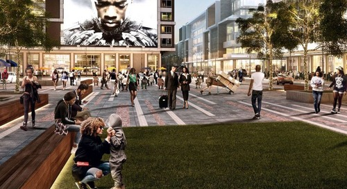 Mall at West End's planned $350M overhaul is moving forward
