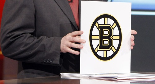 Who will be the 30th best prospect in the draft for Boston to pick?