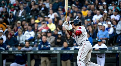 Fake Sox Game 14: Christian Vázquez only hits clutch home runs