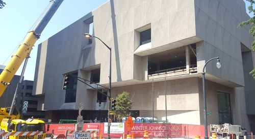 Renovations jeopardize downtown library's shot at making National Register of Historic Places