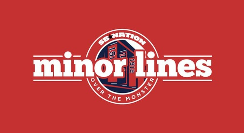 Red Sox Minor Lines: The major leaguers in the minors