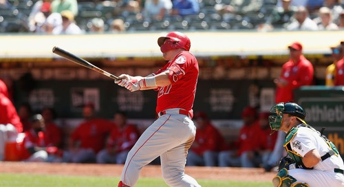 MLB Roundup 11/15: Mike Trout and Cody Bellinger win MVPs