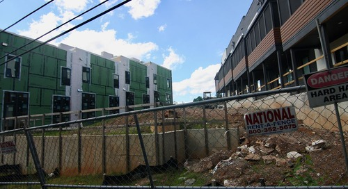 Waiting Game: How Atlanta's building boom can make homebuying a high-stakes wager