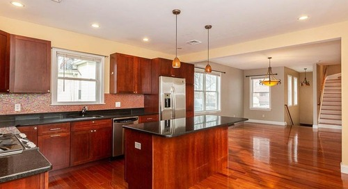 What $900,000 buys in Somerville