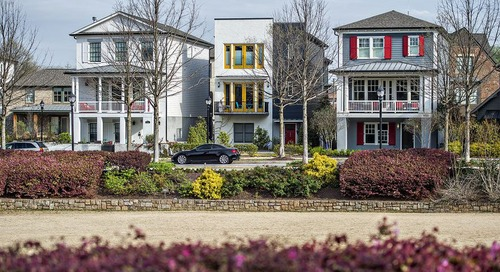 Report: Intown Atlanta home sale prices just outpaced national average by four times