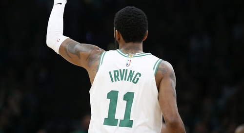 "Goodman: ""There's no reason Celtics should not sweep the Pacers"" - The Garden Report"