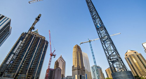 In photos: 13 Midtown developments to watch this fall