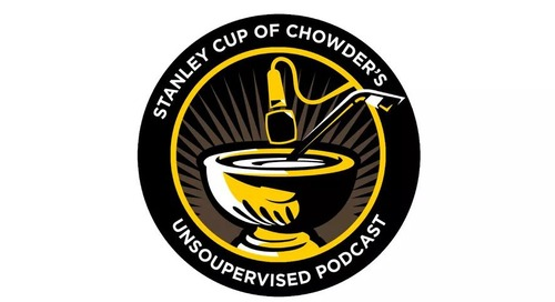 UnSoupervised Podcast Season 2 - Ep 9: A Mid Season Review