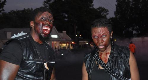 16 can't-miss Halloween happenings around Atlanta
