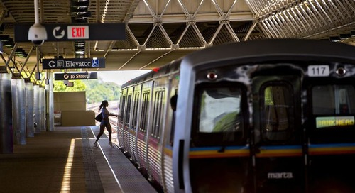 As Atlanta preps for Super Bowl LIII, derailed MARTA train disrupts travel to airport