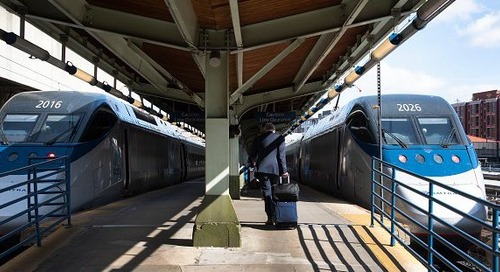 Tennessee officials take step forward with potential Nashville-Atlanta Amtrak line