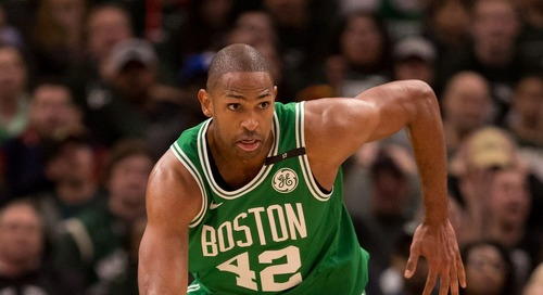 Rumor: Al Horford now expected to leave Boston too