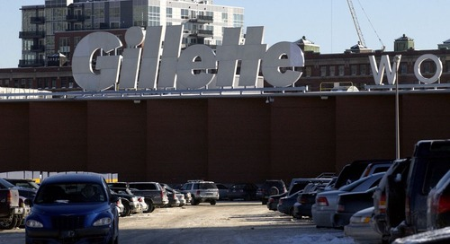 More of Gillette's South Boston land could end up on the market