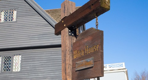 11 Salem sites to visit this fall—including some that have nothing to do with witches