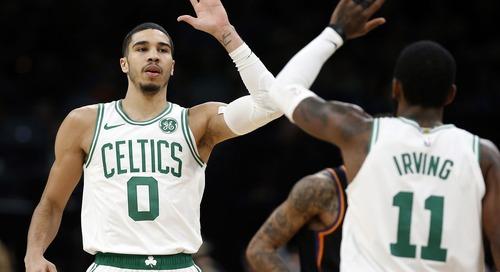 Celtics outlook: What's the best that could happen?