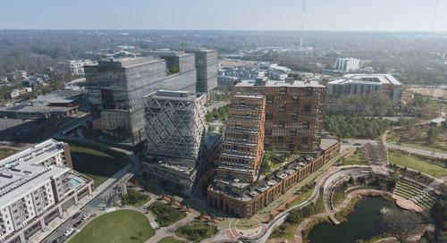 Even with tax breaks in limbo, huge Eastside Trail-bordering development moves forward
