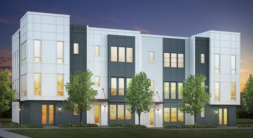How $385K+ townhomes under construction in Bankhead will look