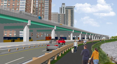 Sit tight on that Mass. Pike-Soldiers Field Road project in Allston: It's going to take a while