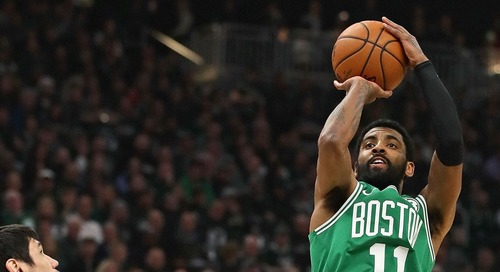 Report: Kyrie Irving and Boston Celtics to meet soon to discuss future plans