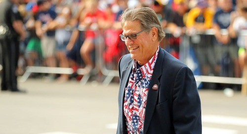 Daily Red Sox Links: Carlton Fisk, Pedro Martínez, Jimmie Foxx